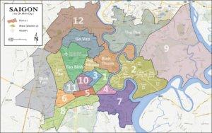2019越南房地產市場風險分析